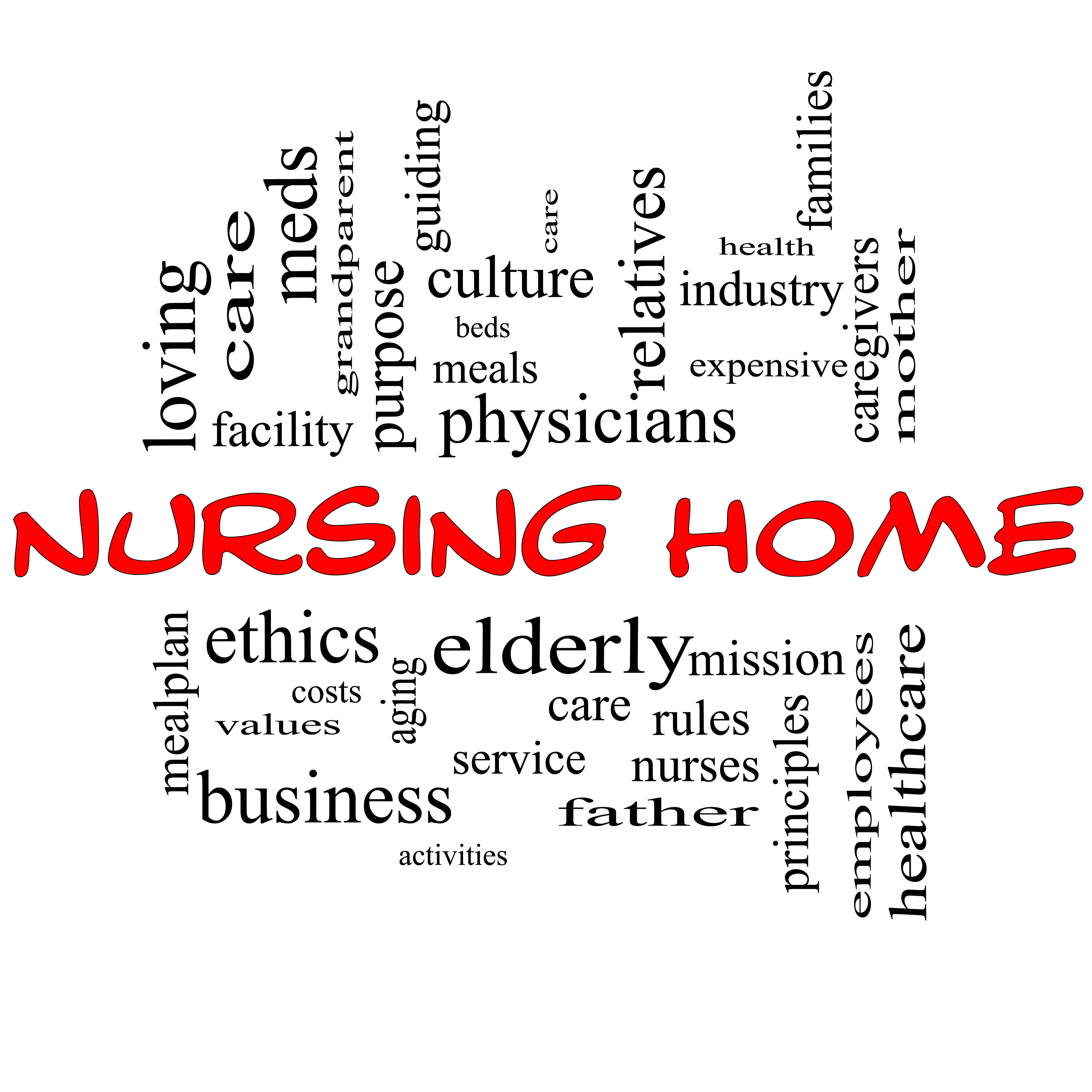 patient abuse in nursing facilities essay Nursing home abuse: disturbing statistics on patient  related to nursing home abuse from masters in health  that not all nursing facilities are abuse .